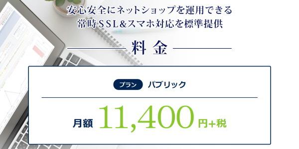 Eストアー「ショップサーブ」通販システムで月商1,000万円超えを目指す!