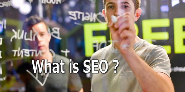 「SEO対策」って何なのか?その意味と必要性
