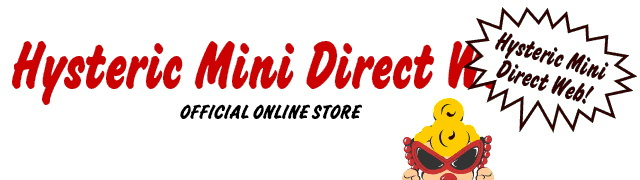 Hysteric Mini Direct Web Official Online Store